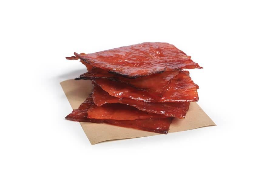 切片豬肉乾 Sliced Pork (500g)