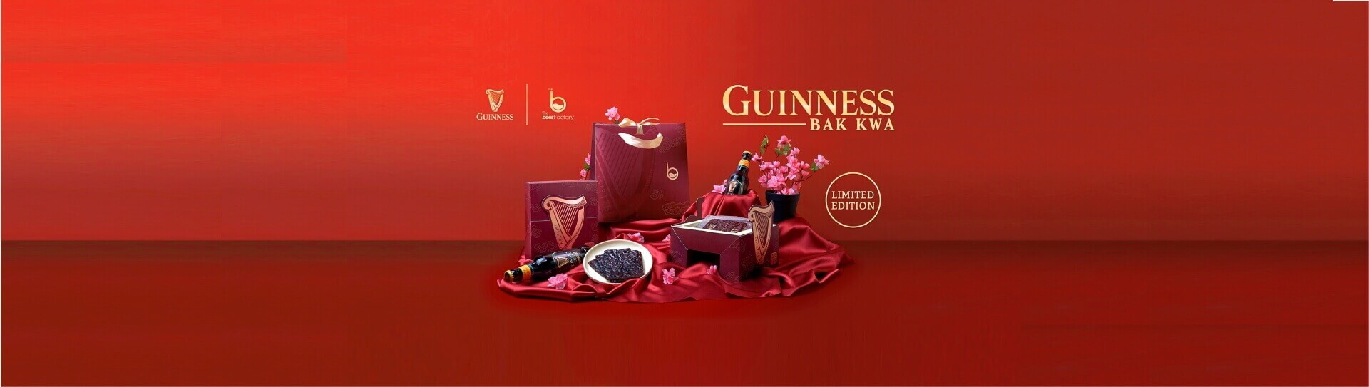 Guinness Bakkwa